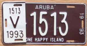 aruba93